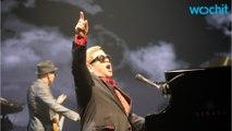 "Elton John and YouTube Join Forces on ""Elton John: The Cut"""