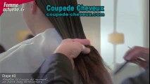 Relooking Coiffure de Tessa - L'Oréal Professionnel | coupede-cheveux.com