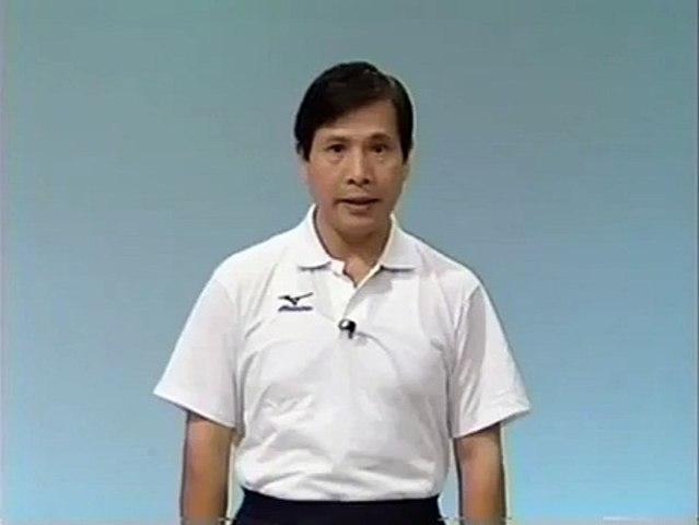ラジオ 体操 第 一 第 二 首 の 体操 ラジオ体操のポイントを動画で解説(第一・第二) かんぽ生命