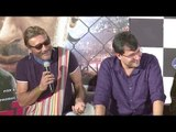 Jackie Shroff's Mind Blowing Answer To A Reporter's Question About Salman Khan Angry With His Fans
