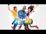 ABCD 2 Movie 2015 | Varun Dhawan, Shraddha Kapoor, Prabhu Deva, Remo Fernandes   | Promotions