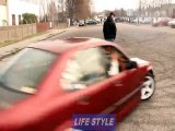 American Police Chase Best BMW Drifting LIFE STYLE