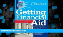 Price Getting Financial Aid 2009 (College Board Guide to Getting Financial Aid) The College Board