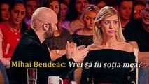 Alina Eremia a acceptat cererea în căsătorie a lui Mihai Bendeac!