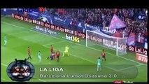 Hasil Pertandingan La Liga dan Serie A