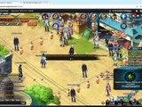 My team vs ino-shika-cho naruto online part 2