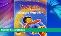 Online HOUGHTON MIFFLIN HARCOURT Journeys: Common Core Reader s Notebook Consumable Volume 1 Grade