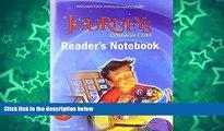 Buy HOUGHTON MIFFLIN HARCOURT Journeys: Common Core Reader s Notebook Consumable Grade 4 Full Book