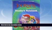 Buy NOW  Journeys: Common Core Reader s Notebook Consumable Volume 2 Grade 1 HOUGHTON MIFFLIN