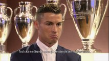 Football Leaks : Cristiano Ronaldo «J'ai bien fait les choses»