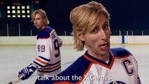 Tony Hawk vs Wayne Gretzky. Epic Rap Battles of History