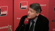 """Vincent Peillon : """"La France est le seul pays européen à avoir gardé sa protection sociale en baissant ses déficits publics"""""""