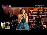 Mình Yêu Từ Bao Giờ | Miu Lê  - OST Em Là Bà Nội Của Anh | Yeah1 Super star | Nhạc trẻ hot