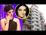 OMG: Celina Jaitley KICKS Out Sunny Leone From Her House !!!