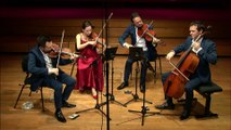 Piotr Ilitch Tchaïkovski : Quatuor à cordes n° 1 en ré majeur op. 11 - Andante cantabile par le Quatuor Casal
