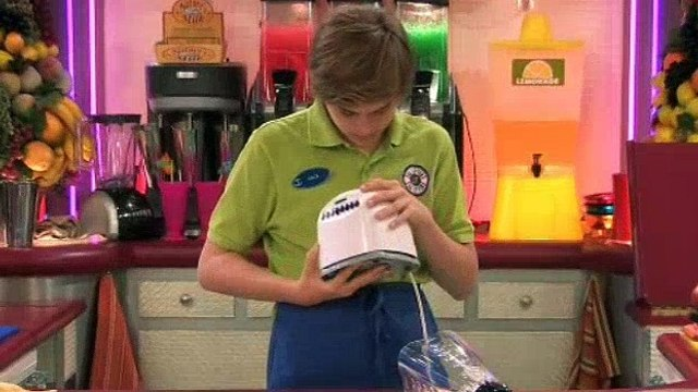 The Suite Life on Deck S03E16 - The Play's the Thing
