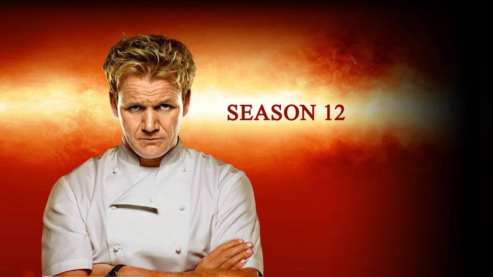 Superb Hells Kitchen Season 12 Episode 4 S12E04 Interior Design Ideas Inamawefileorg