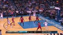 Rockets Defense On Russell Westbrook   Rockets vs Thunder   Dec 9, 2016   2016-17 NBA sz