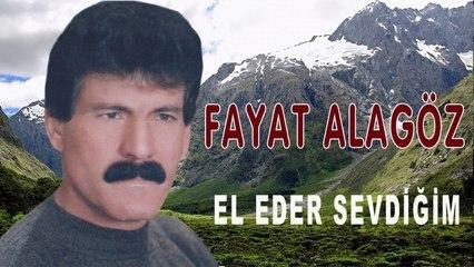 Fayat Alagöz - Ah Mükadder