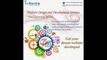 Custom Web Development Services : Best website Design Services