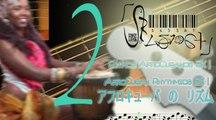 AfroCuban Rhythms BX 2   Rítmica AfroCubana BX 2   二: ベース で アフロキュバカ の リズム