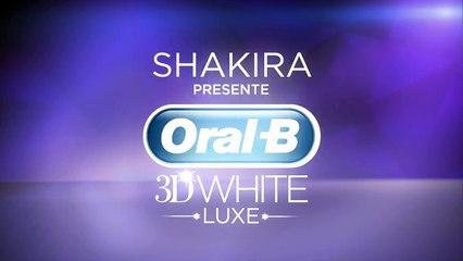 Publicité Oral B 3D White - L'occasion de briller !
