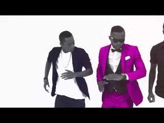 ROMXY DJ- hommage au Pr Douk SAGA (Clip Officiel)