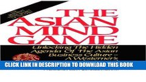[PDF] The Asian Mind Game: Unlocking the Hidden Agenda of the Asian Business Culture - A Westerner
