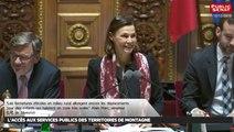 Projet de loi de modernisation des territoires de montagne - Les matins du Sénat (13/12/2016)