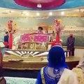 Sunny Leone's Brother's wedding