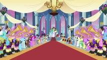 My Little Pony Friendship Is Magic 2x26 A Canterlot Wedding, Pt. 2