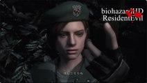 biohazard HD#8 ResidentEvil バイオハザード