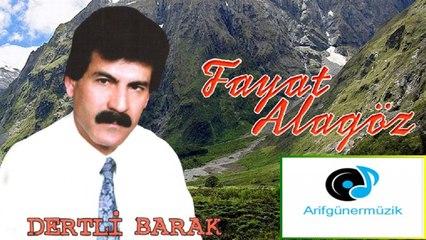 Fayat Alagöz - Nazmiye