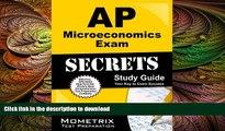 Read Book AP Microeconomics Exam Secrets Study Guide: AP Test Review for the Advanced Placement
