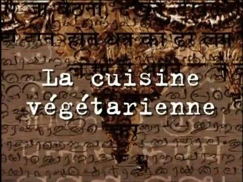 Inde - La cuisine végétarienne - Carnets d'Inde