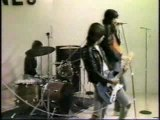 Ramones: Loudmouth '75 (hilly krystal rip)