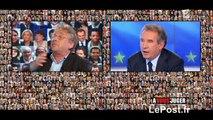 François Bayrou blames Daniel Cohn Bendit for pedophilia