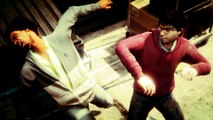 GTA 5 MODS - HARRY POTTER Character Package - Harry Potter, Ron Weasley, Hermione Granger - Video Dailymotion