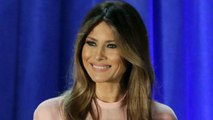 Melania Trump sues Daily Mail for defamation