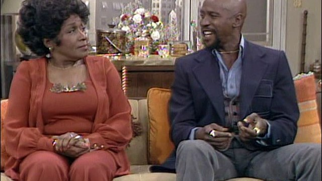 The Jeffersons S2 E10 - Georges Best Friend