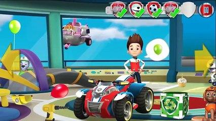 PAW Patrol Games on Nick Jr. | Play Free Games Online