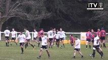 Espoirs CABCL vs Stade Aurillacois : TOP ESSAIS de la semaine !
