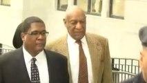 """Bill Cosby tells guard, """"Don't tase me, bro"""""""
