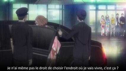 Persona 5 : Haru  Character Trailer