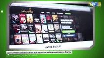Après le Brésil, Vivendi lance son service de vidéos musicales en France