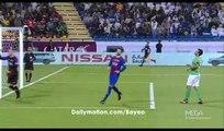 All Goals & Highlights (1st Half) HD - Al Ahli SC (Sau) 0-3 Barcelona (Esp) 13.12.2016