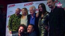 """José Garcia, André Dussollier, Caroline Vigneaux... Tous présents pour """"À fond"""" (EXCLU VIDEO)"""
