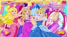 Disney Princesse Fête De La Piscine Dessins Animés Vidéo