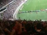 PSG - Marseille : Allez Paris Paris Paris SG