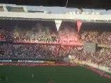 PSG - Marseille : Fumis Auteuil